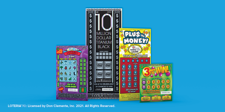 September Scratchers Are Here!
