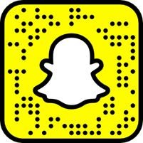 Yellow Snapchat Code