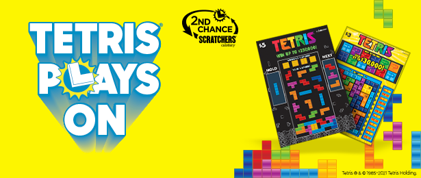 Tetris Plays On