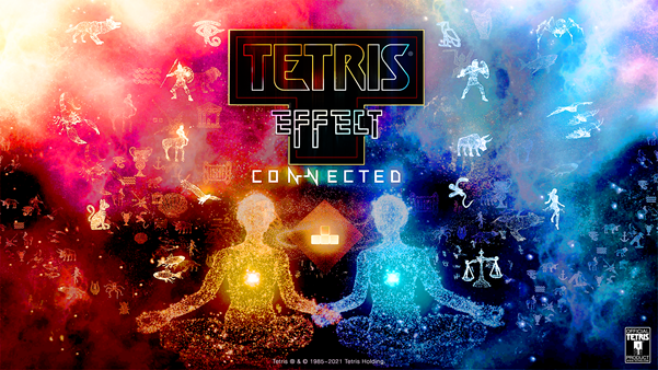 TETRIS® Effect Connected Digital Game
