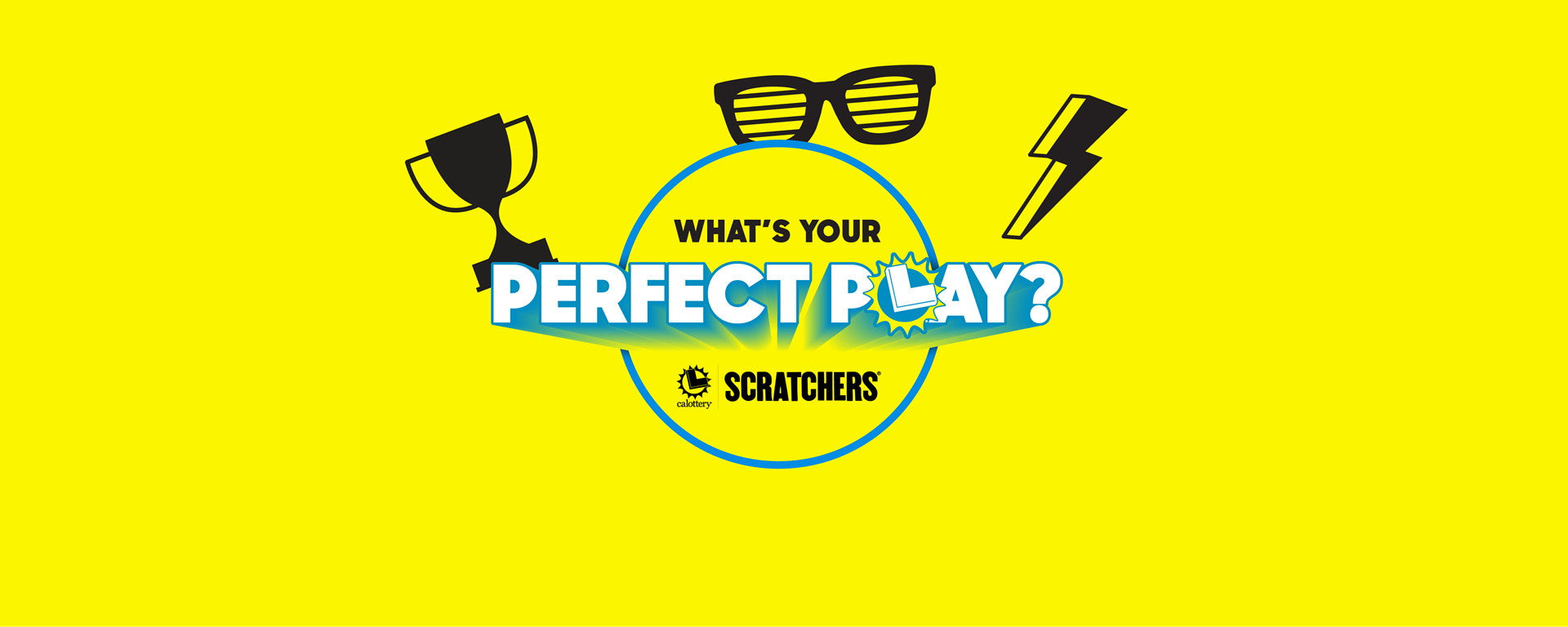 Scratchers, Whats your perfect play on a yellow background