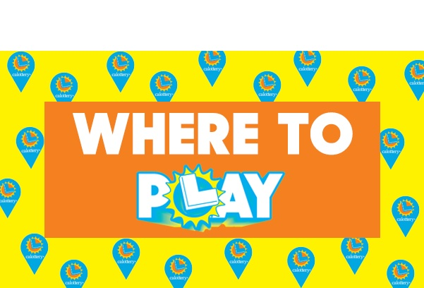 Where to Play? on a yellow background