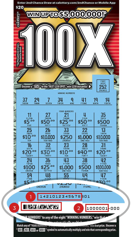 100X 1421
