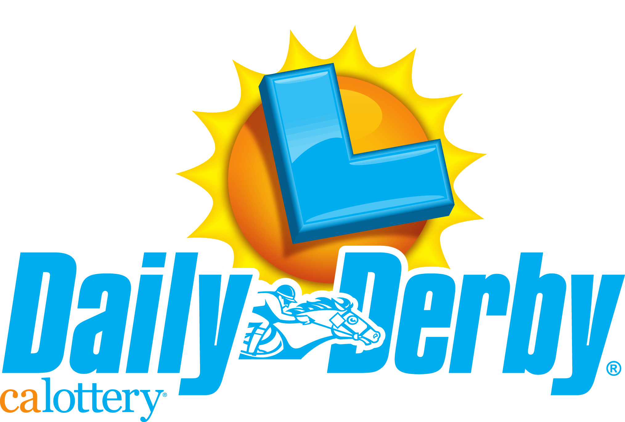Daily Derby, calottery